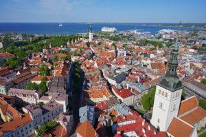 © Marko Leppik / Tallinn City Tourist Office and Convention Bureau